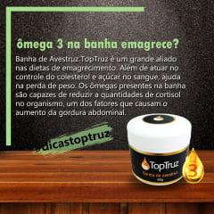 Kit 5 Oleo de Avestruz + 1 Banha