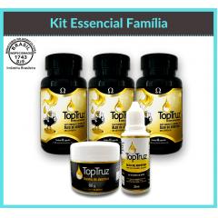 Kit Essencial Família